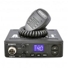 Alpha 2017HL statie radio CB - 2001043