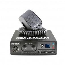 Discovery 2017HL statie radio CB - 3001032