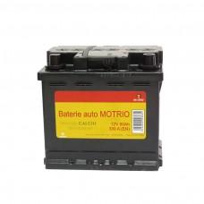 Baterie auto MOTRIO 6001998866, 50Ah, 330A, 12V