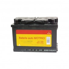 Baterie auto MOTRIO 6001998868, 70Ah, 600A, 12V