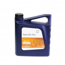 Dacia Oil Plus EXTRA 10W40 4L