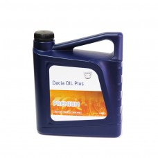 Dacia Oil Plus Premium  5W30 4L