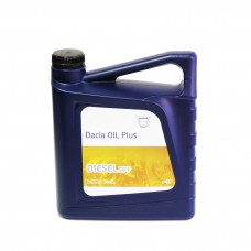 Dacia Oil Plus DPF DIESEL  5W30/ 4L