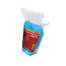 Lichid parbriz Motrio  -40°C temperaturi extreme  5L