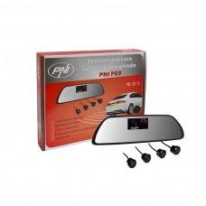 Senzori parcare cu afisaj in oglinda PNI P03 - PNI-P03