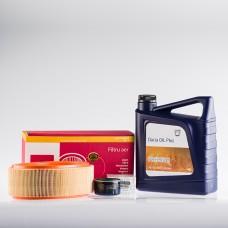 Pachet schimb ulei Premium DACIA OIL pentru Renault Clio 1.4 Mpi - PACHET009